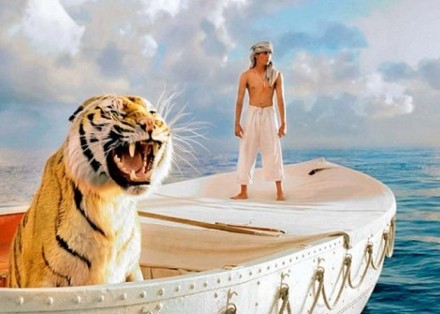Dates with Dads: Life of Pi at London Zoo