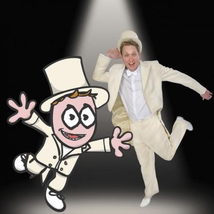 Udderbelly Little Howard's Big Show