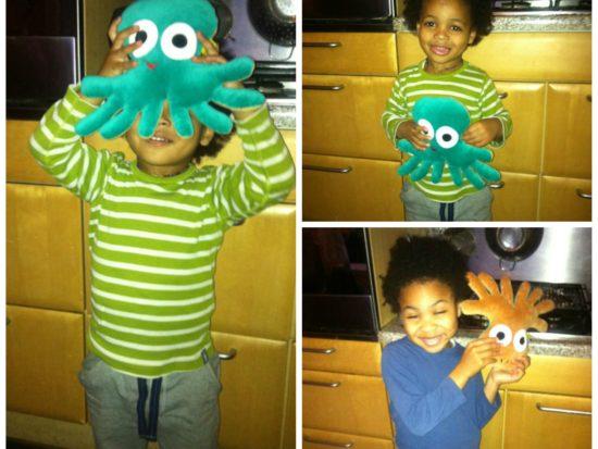 Vandis Octomoose