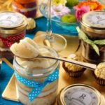 G Desserts: Win Cupcakes in a Jar!