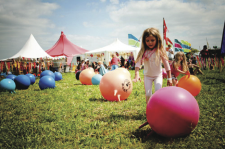 31 Coolest Things to Do with Kids in London this Summer 2013