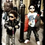 Trendy Toddlers on Brick Lane