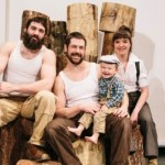 Cirque Alfonse in Timber: A Brilliant Family Show!