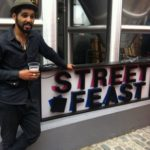 Eat London with Kids: Street Feast