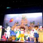 Dora the Explorer Live! + VIP Party