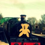 Steam Train from London! (Epping-Ongar Railway Review)
