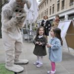 10 Best Easter Egg Hunts in London 2013