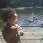 Babes Love… St James' Park (Trendy Toddler)