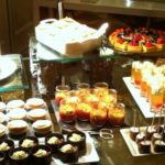Foodie Friday: Pudding Parlour at the Athenaeum Hotel, W1