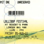 Free LolliBop Festival Tickets!
