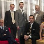 Dates with Dads: Meet the Cast of Mad Men (Video)!