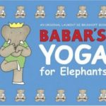 POW! How Elephants invented Yoga