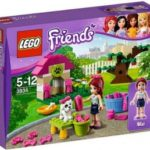 Lego Friends: If you Build it, Girls will Come