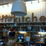 Foodie Friday: Happy Kitchen, Food with Soul