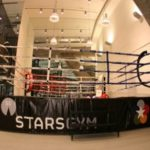 Stars Gym: Knockout Fitness + Crèche!