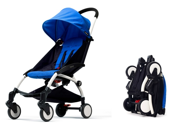 Win A Babyzen Yoyo Buggy Worth 163 309 Babes About Town