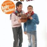 Win tickets to CBeebies Andy & Mike's show!