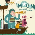 Imagine Festival: Our Picks for Ages 0-5