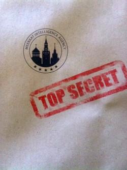 Meerkat Intelligence Agency Files