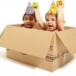 Amazon Family Party Guide: It's Party Time. Excellent!