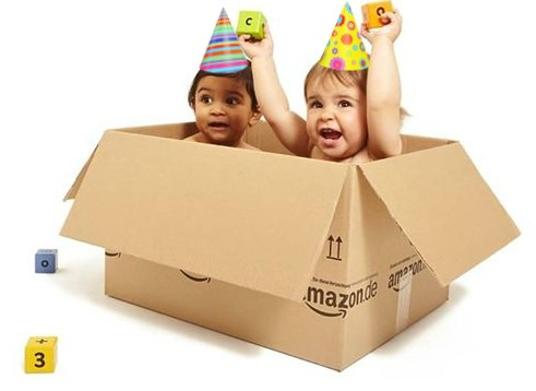 Amazon Family Party guide