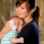 Magic Mitten Giveaway: Revolutionary Baby Sleep Aid! #Win