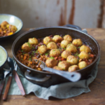 Minced Beef and Dumplings with Heston Blumenthal (Featured Video)