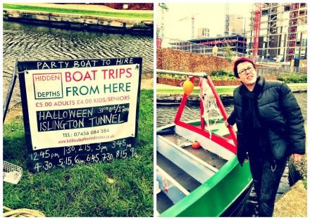 Denise Boat Trips