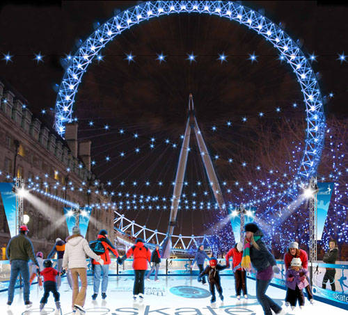 30 COOLEST Things to do in London with Kids Christmas 2013 ...