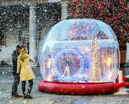 30 COOLEST Things to do in London with Kids Christmas 2013!