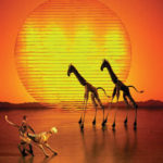 The Lion King Musical at Lyceum Theatre (Babes Review)