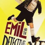 Emil and the Detectives at National Theatre (A Father and Son Review)!
