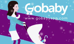 London Underground for Parents Made Easier with Gobaby App!