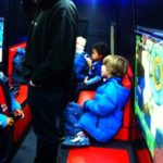 #Win a Gamewagon Mobile Gaming Party worth £250! (12 Days of Xmas 2013)