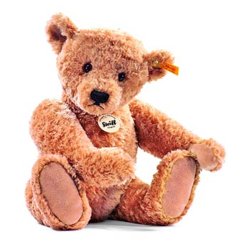 #Win a Steiff Teddy Bear worth £44.99! (12 Days of Xmas 2013)
