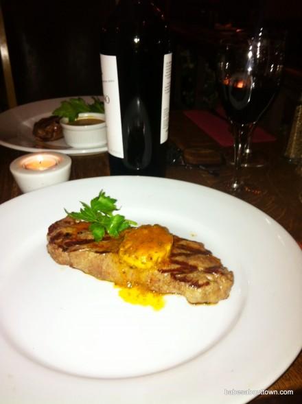 Flynn's Bar and Brasserie in Cheltenham