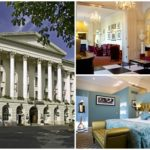 A Weekend in Cheltenham: Mercure Queen's Hotel Review