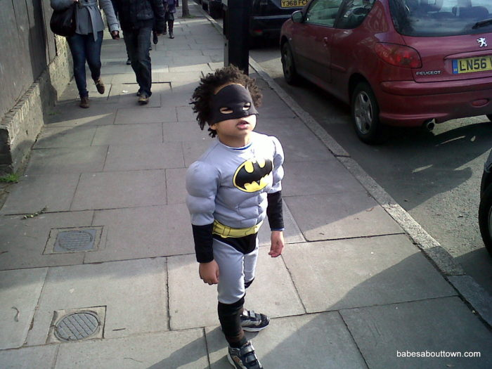 Ezra-is-Batman