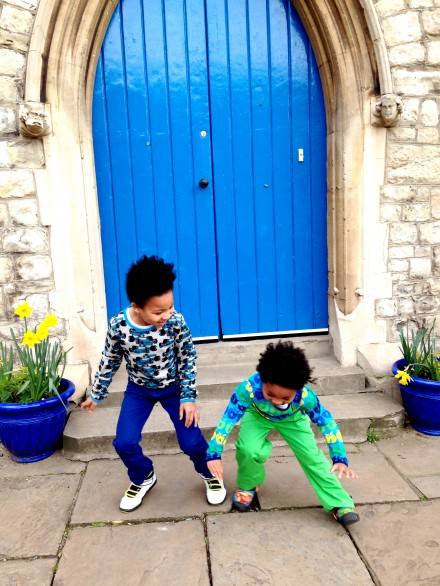 Smafolk kids clothing range for boys