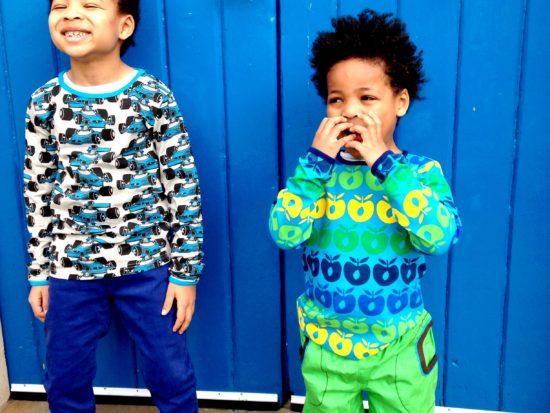 Smafolk boyswear