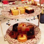 Kensington Hotel Afternoon Tea + Storytelling (Eat London with Kids)