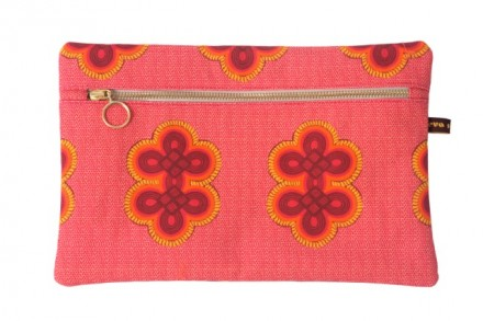 #Win an Eva Sonaike make-up clutch £49!