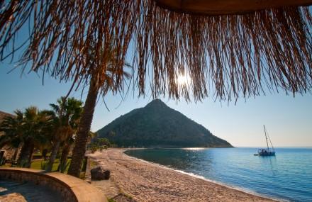 Sunsplash Festival Turkey Beach