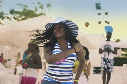Sunsplash Festival Turkey Beach Party - Day