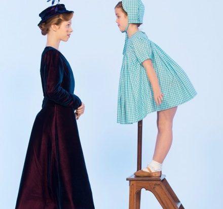 London Childrens Ballet Nanny McPhee