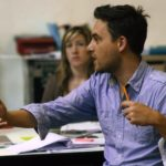 1001 Nights, 11 Questions for Douglas Rintoul, theatre director