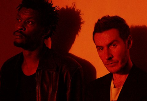 On Blackheath Massive Attack