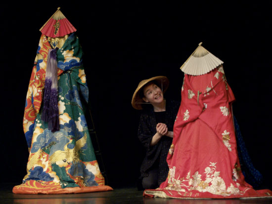 ArtsArts Depot Tales from Old Japan