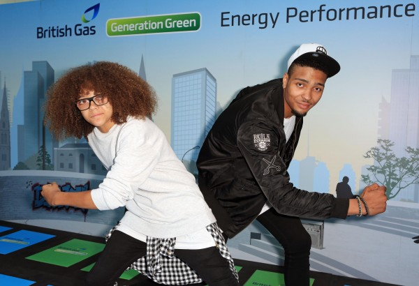 DIVERSITY DANCE STARS LEAD ENERGY FUELLED DANCE-OFF