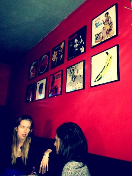 Zen Sai bar photos